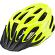 Alpina FB 2.0 Flash - Casco de bicicleta Niños - amarillo